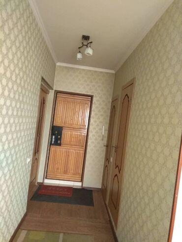 Сдаётся 1ком.квартира Боконбаева/Советская 3/9 этаж В квартире