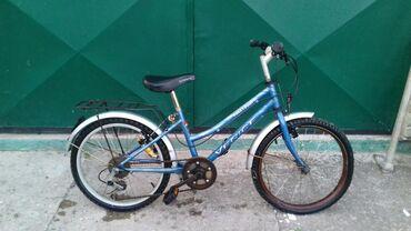 Biciklo - Srbija: Decije biciklo iz Nemacke jako i kvalitetno