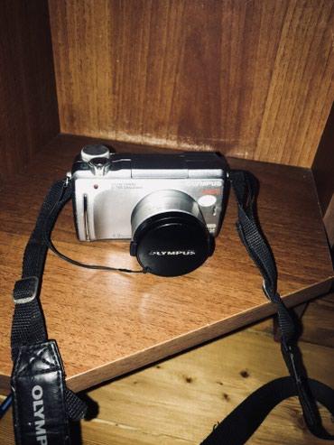 Продаётся цифровая камера OLYMPUS С765. в Ош