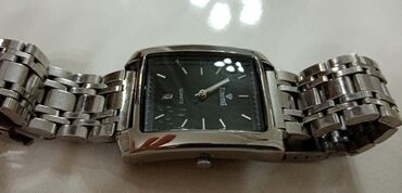 Qol saatları - Ceyranbatan: Slımstone saatı, orijinal keyfiyyətli saatdır. Qolbağı qısa olduğu üçü