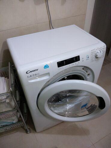 Pre meseca placene ali sam pr - Srbija: Frontalno Automatska Mašina za pranje 7 kg