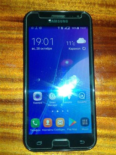 Samsung-a-3 - Кыргызстан: Продается телефон Samsung Galaxy j2 4g lte (j200f) в идеальном
