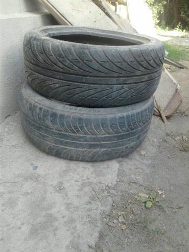 Продаю резина в Бишкек