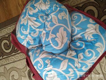 продам бассейн in Кыргызстан | БАССЕЙНЫ: Продам подушку для беременных 700 сБассейн с насосом 500 почти новый