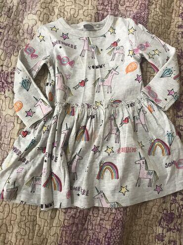 Платье на девочку 2-3годика