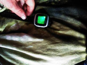 Черные Мужские Наручные часы Armani