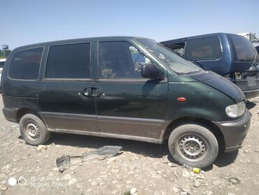 avtomobil-nissan-march в Кыргызстан: Nissan Serena 1.6 л. 1996