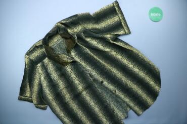 1537 объявлений: Жіноча блуза з мереживом р. XXL   Довжина:83 см Напівобхват грудей: 65