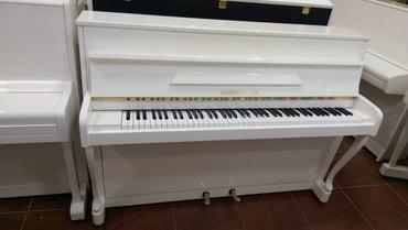 Bakı şəhərində Piano