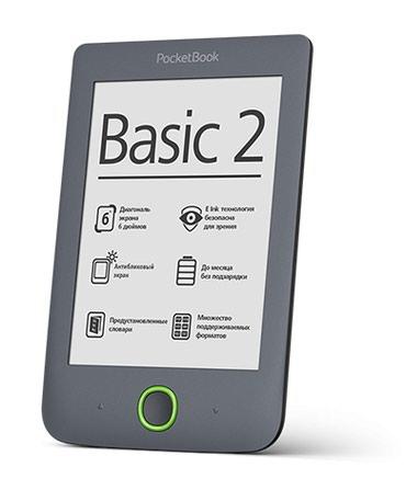 PocketBook 614(2) в Bakı