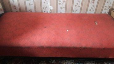 Продаю кровать за вашу цену (советский) в Бишкек