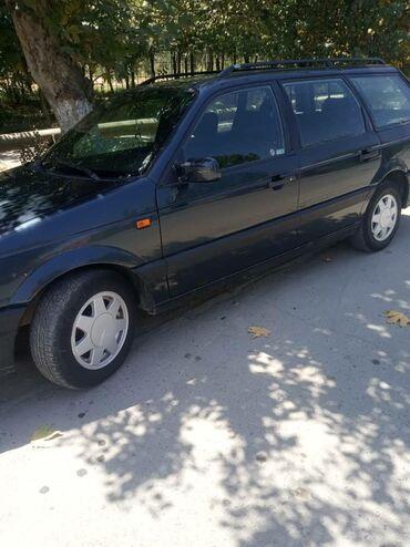 Volkswagen Passat CC 1.8 л. 1993 | 100000 км
