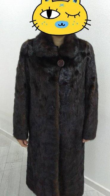 Женская одежда в Бактуу-Долоноту: Шуба норковая, не дорого!!! Размер 50/52