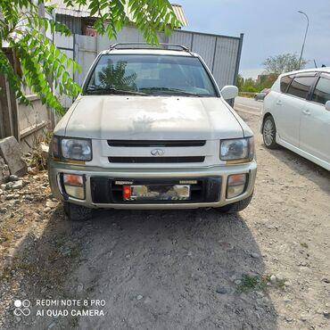 автомобиль nissan note в Кыргызстан: Nissan Pathfinder 3.3 л. 1999 | 238543 км