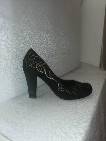 туфли один раз одевали в Кыргызстан: Женские туфли Basconi 36
