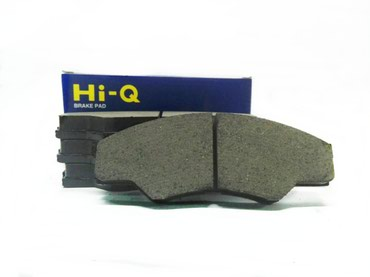 Əyləc bəndiToyota Hilux Pick-up 2.5D 06>Əyləc ön Hİ-Q SP1276 в Bakı