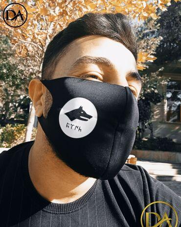rabota v gruzchik в Азербайджан: Nano maska üzərinə istənilən logo və yazıların çap olunması
