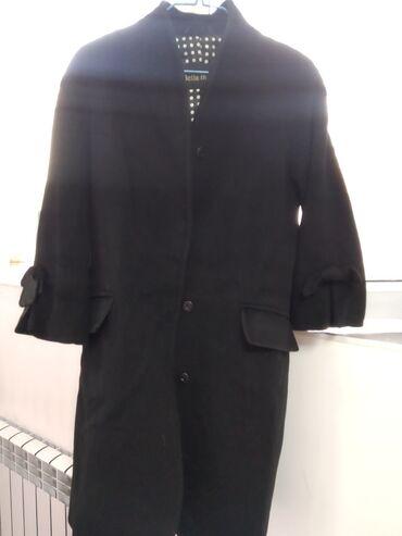 Продаю красивое пальто Bella Bicchi ( Италия) шерсть . Пальто в