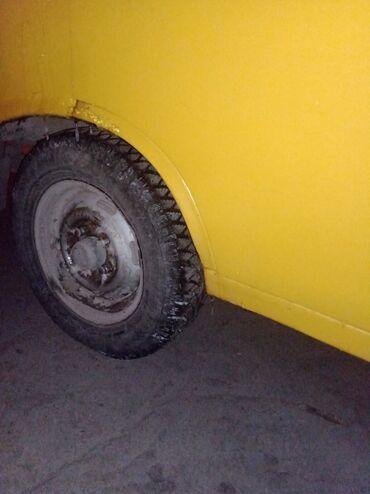 Москвич 412 1.4 л. 1984 | 1111111 км