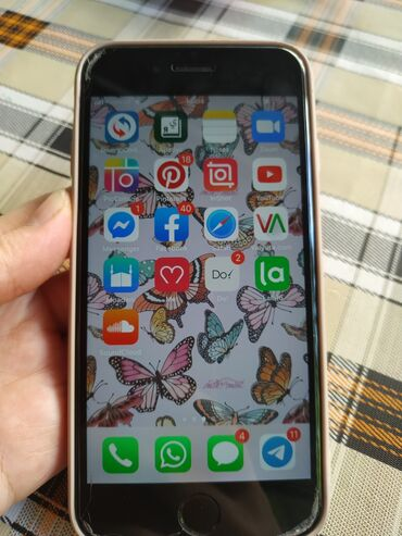 xiaomi-not-3 - Azərbaycan: IPhone 6s 32 300azn.barter var xiaomi modeli.tezeyle