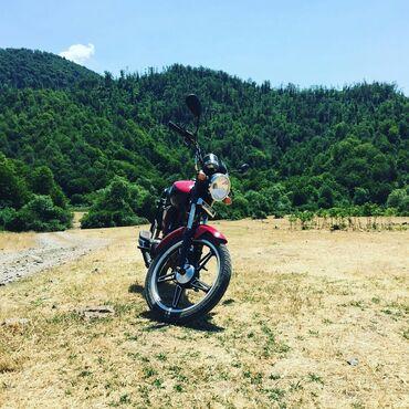 Motosiklet və mopedlər Azərbaycanda: Digər motosiklet və mopedlər