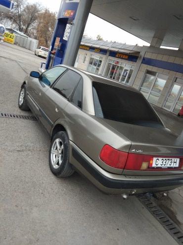 Audi 100 1991 в Кара-Балта