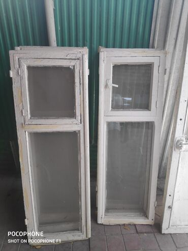 Двери окна