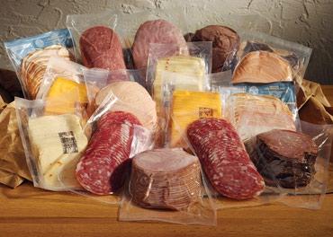 Работа в США: Упаковщики колбасной в Бишкек