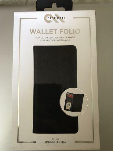 sim karta dlja iphone 5 в Кыргызстан: Чехол бумажник на Apple Iphone XS Max. Натуральная кожа