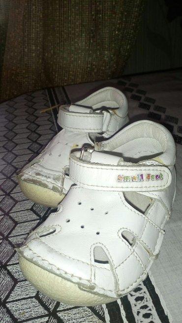 детская ортопедическая обувь. производство турция. размер 18. в Лебединовка