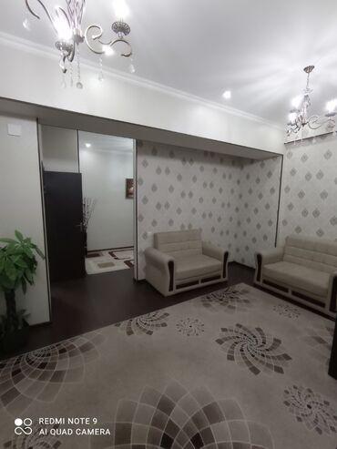 московская 191 в Кыргызстан: Сдается квартира: 2 комнаты, 55 кв. м, Бишкек