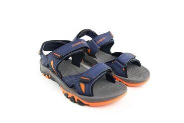Мужские спортивные сандалии отличного качества