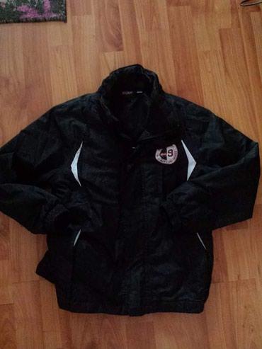 Dečije jakne i kaputi | Leskovac: Jakna vel.140 ocuvana