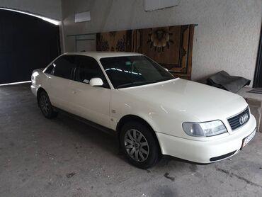 audi a6 3 mt в Кыргызстан: Audi A6 2.3 л. 1994 | 111111111 км