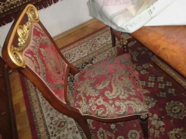черное вышитое платье в Кыргызстан: Стол и 12 стульев