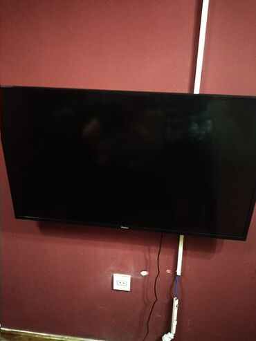 smart tv - Azərbaycan: 125 ekran Ficher tv si satilir.300 azn.smart deyil.3 eded var