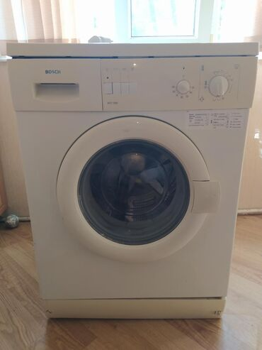 Avtomat Washing Machine Bosch 5 kq
