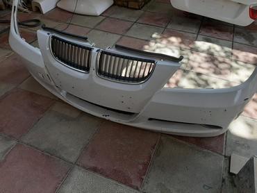 bmw m bufer - Azərbaycan: Qabaq bufer BMW 2006 troyka 200manat