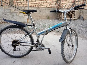 Срочно продам велосипед корейский цена окончательна район Арча-бешике