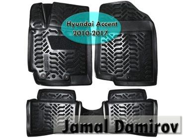 Bakı şəhərində Hyundai Accent 2010-2017 və hər növ avtomobil üçün poliuretan