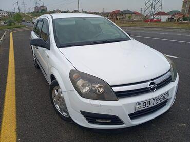 Opel Astra 1.9 l. 2006 | 240000 km