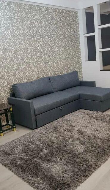Сдается квартира: 1 комната, 60 кв. м, Бишкек