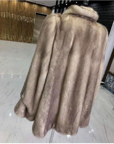 """шикарная норковая шуба в Кыргызстан: Продаю шикарную норковую шубу.  Состояние,как новая. Покупали в """"Снежн"""
