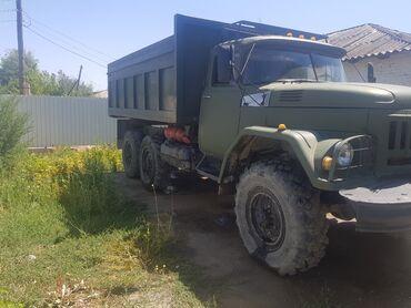 Транспорт - Кызыл-Адыр: ЗИЛ Ram 6.3 л. 1983