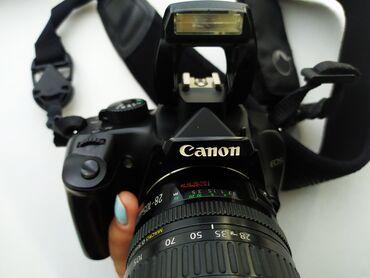 Пишите what's appСрочно продаётся Зеркальный фотоаппарат Canon EOS