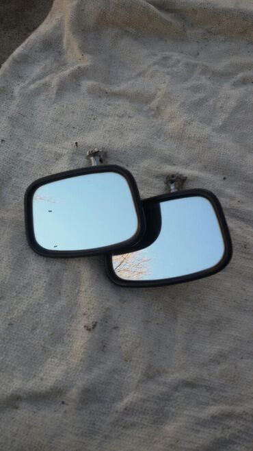 Москвич.Зеркала на крылья ИЖ