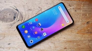 xiaomi-hybrid-pro в Азербайджан: Новый Xiaomi Mi Mix 3 128 ГБ Черный