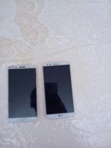 LG D802 telefon iwleyir ama ekrani deyiwilmelidi