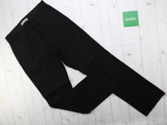 Женские брюки M&S Длина: 89 см Длина шага: 57 см Ширина штанин вни