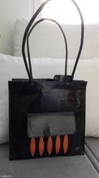 Nova torba,kupljena u grcku prošle godine,nije nosena. - Kikinda - slika 2